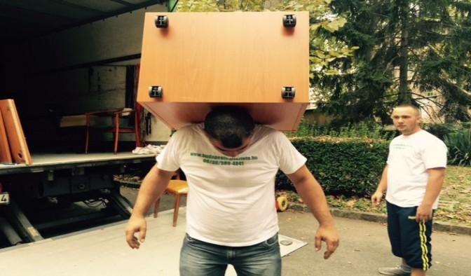 költöztetés, szállítás, bútorszállítás